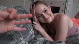 Brother Step Sister Play Never Have I Ever – Britney Light – Family Therapy
